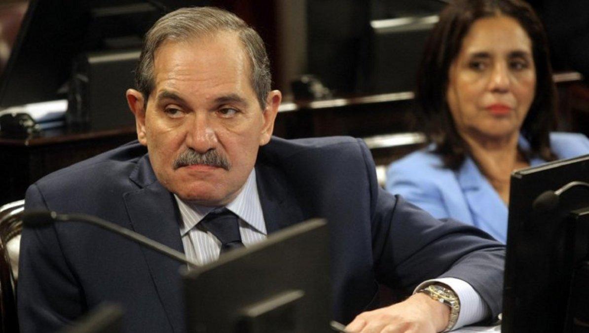 Se define en qué provincia se investigará la causa contra Alperovich por abuso sexual