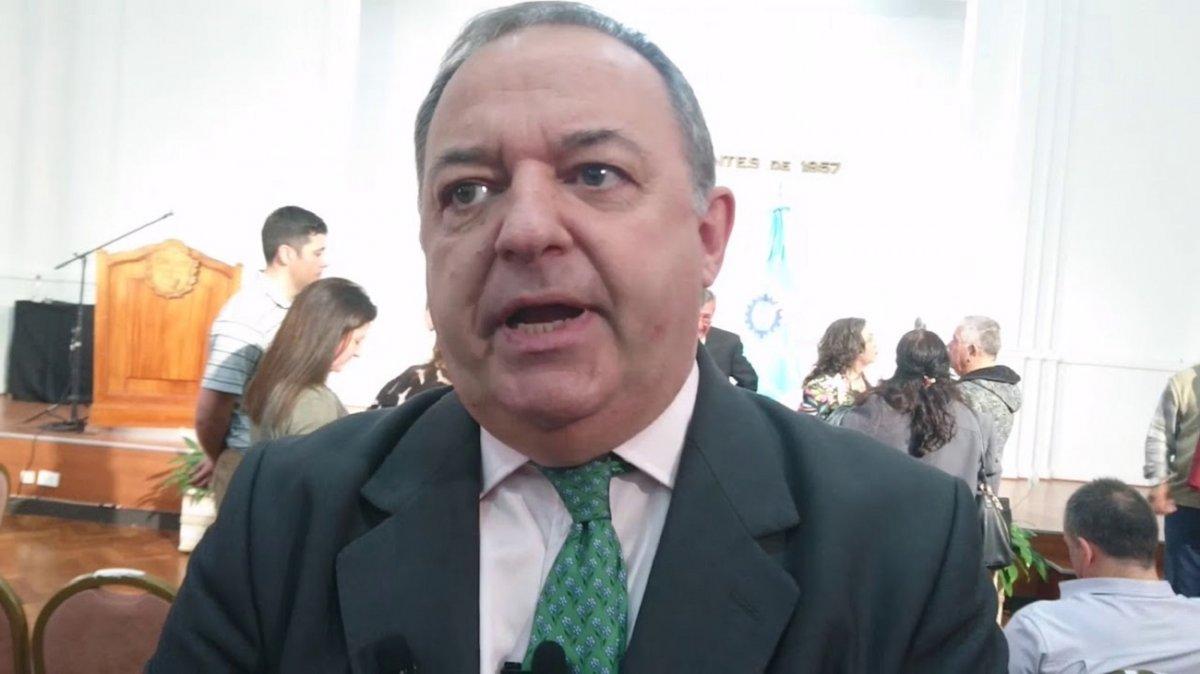 Arzani no está de acuerdo con las consultas populares