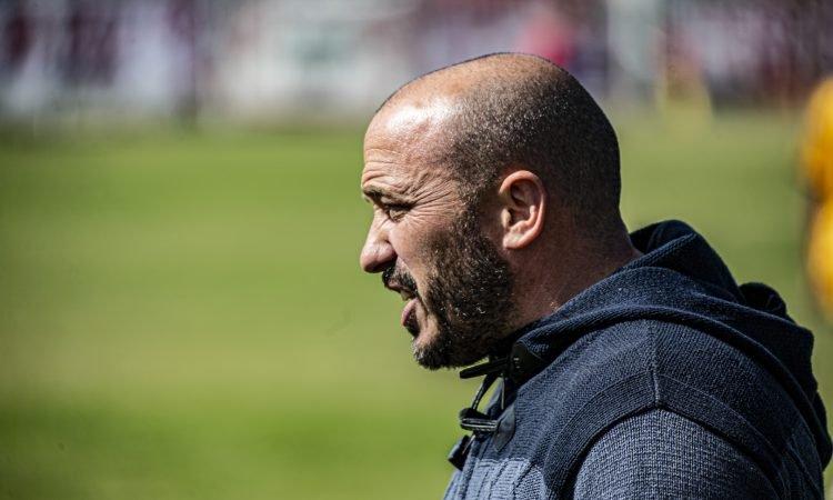Portugués ya tiene nuevo entrenador