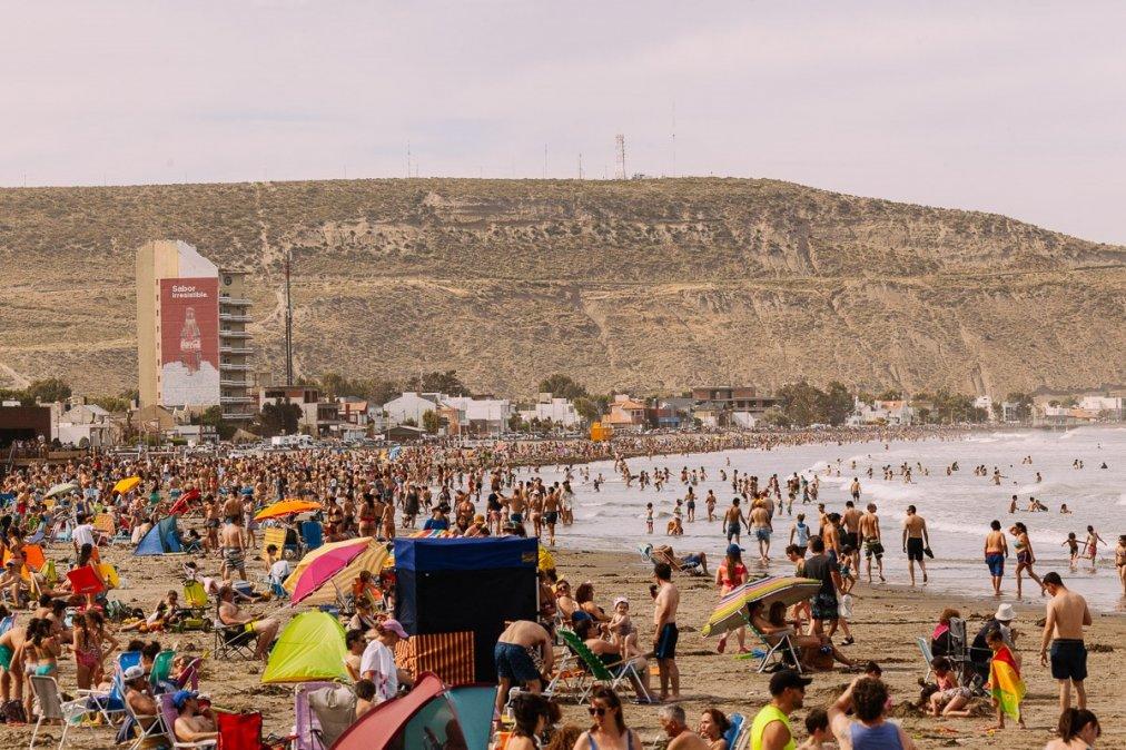Rada Tilly: Jugá Limpio en la Playa