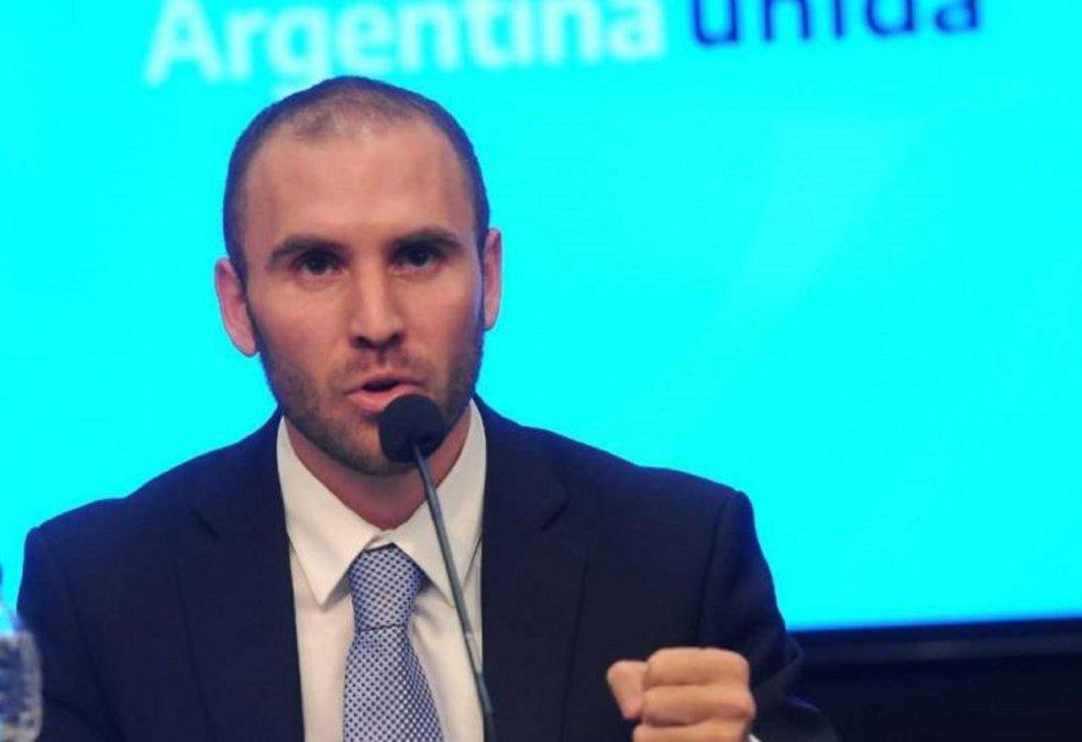 Deuda: Guzmán y la titular del FMI se reunirán en el Vaticano