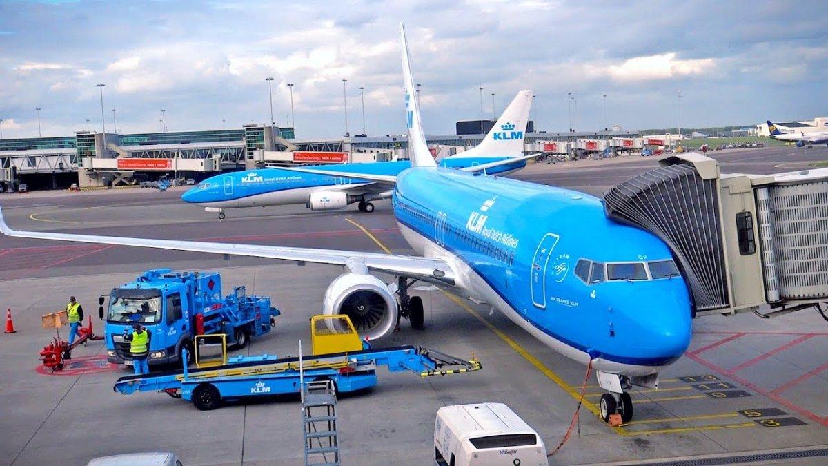 Indagarán a los directivos de la empresa que operaba el avión de KLM