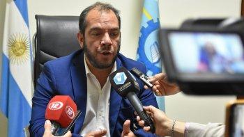 Grazzini aseguró que buscarán consenso en Legislatura
