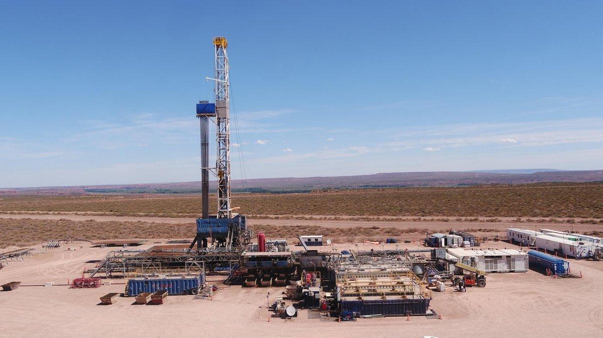 Nación convocó a las petroleras por la nueva Ley de Hidrocarburos