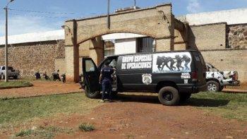 Paraguay: Despliegue militar tras la fuga de 76 presos peligrosos