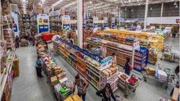 Los precios mayoristas subieron al ritmo de la inflación anual