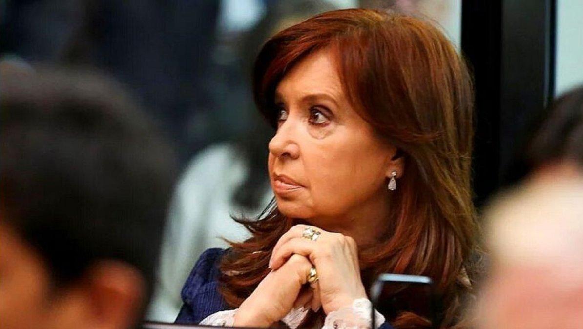 Causa Cuadernos: Casación anuló la prisión preventiva de CFK