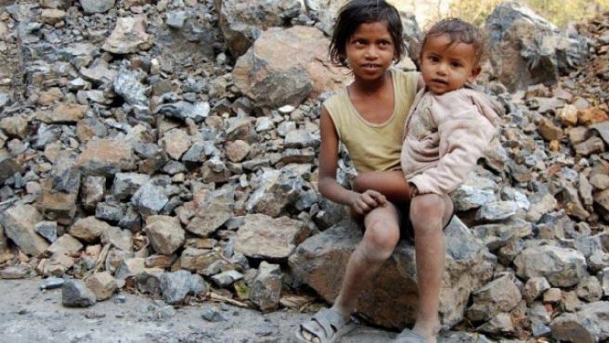 La brecha abismal entre ricos y pobres