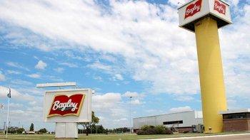 Bagley: Frenaron la producción y suspendieron a 370 empleados durante dos semanas