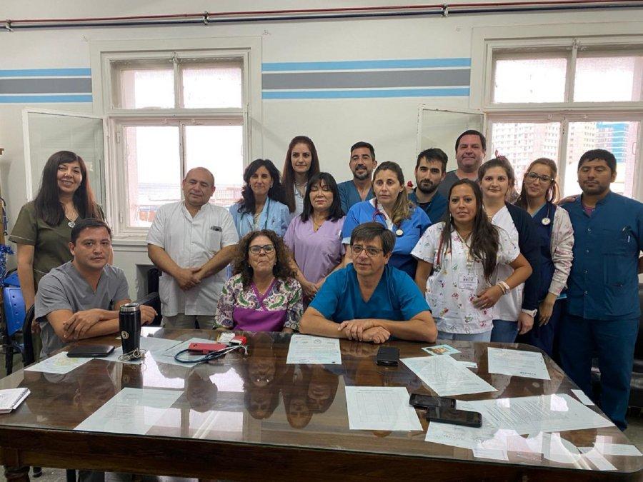 Trabajadores de pediatría del Hospital Regional solo atenderán urgencias