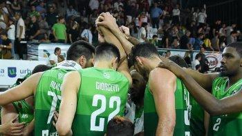 Hoy Gimnasia disputará el tercer puesto con Instituto de Córdoba