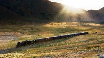 La Trochita superó los 3 mil pasajeros este mes
