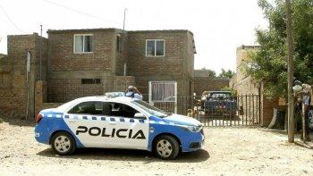 Parricidio en Zapala: dos hijos golpearon y decapitaron a su padre