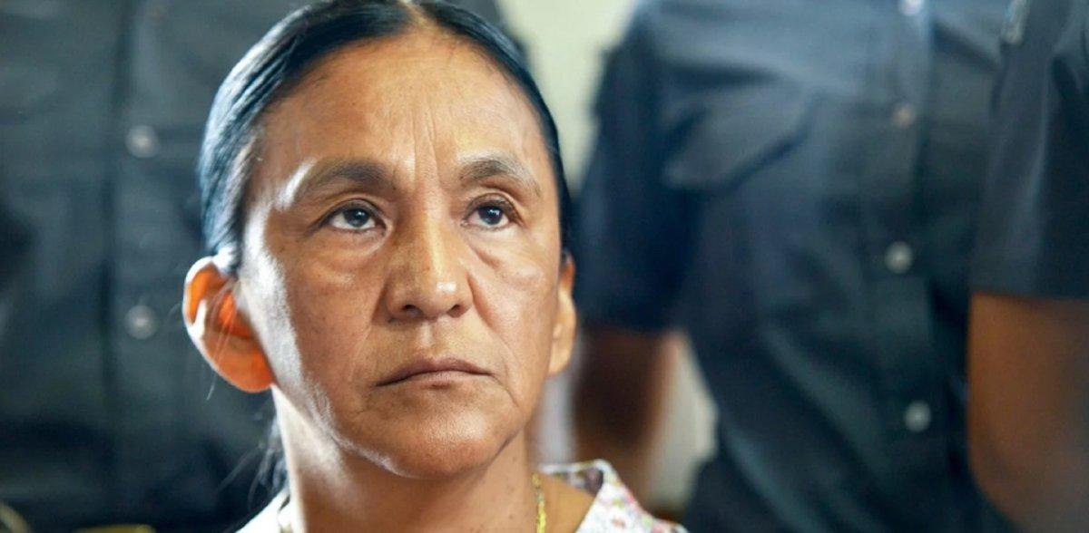 Audios filtrados: Milagro Sala no está detenida por sus delitos