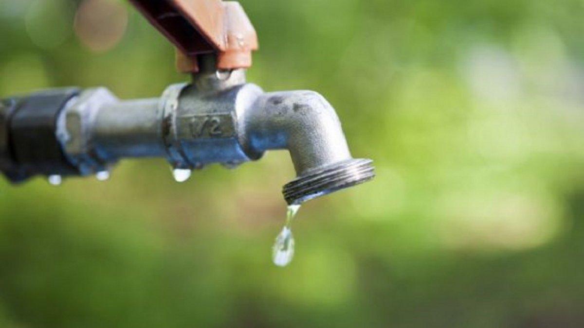 Comodoro: Se extiende el corte de agua en siete barrios