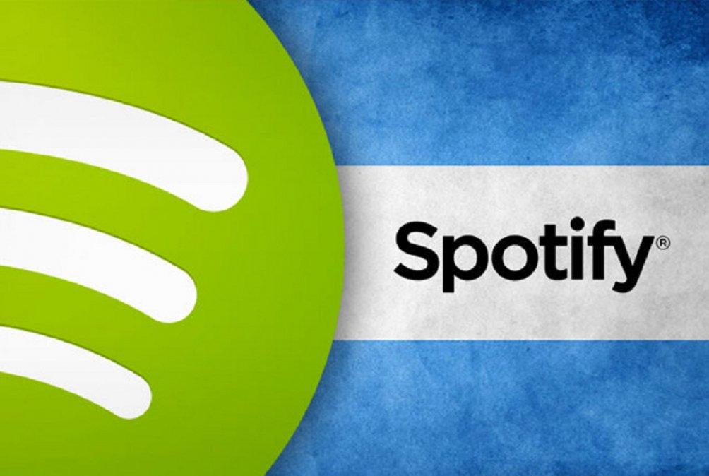 ¿Cuáles son las cinco canciones de rock nacional más escuchadas en Spotify?