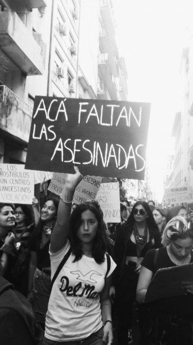 Vivas nos queremos: Una mujer es asesinada cada 35 horas