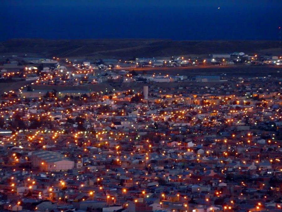 SCPL: Se normalizó el servicio eléctrico en los barrios afectados