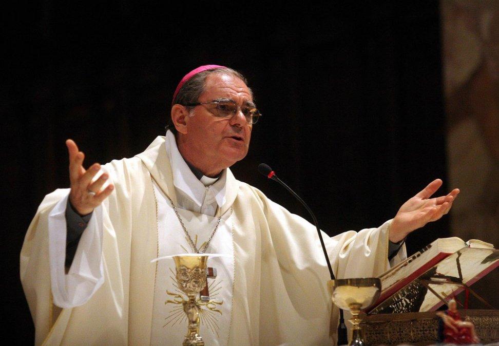 El Día de la Mujer la Iglesia convoca a una misa contra la despenalización