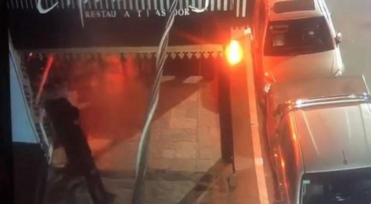 Difunden video de los rugbiers festejando tras el ataque a Fernando