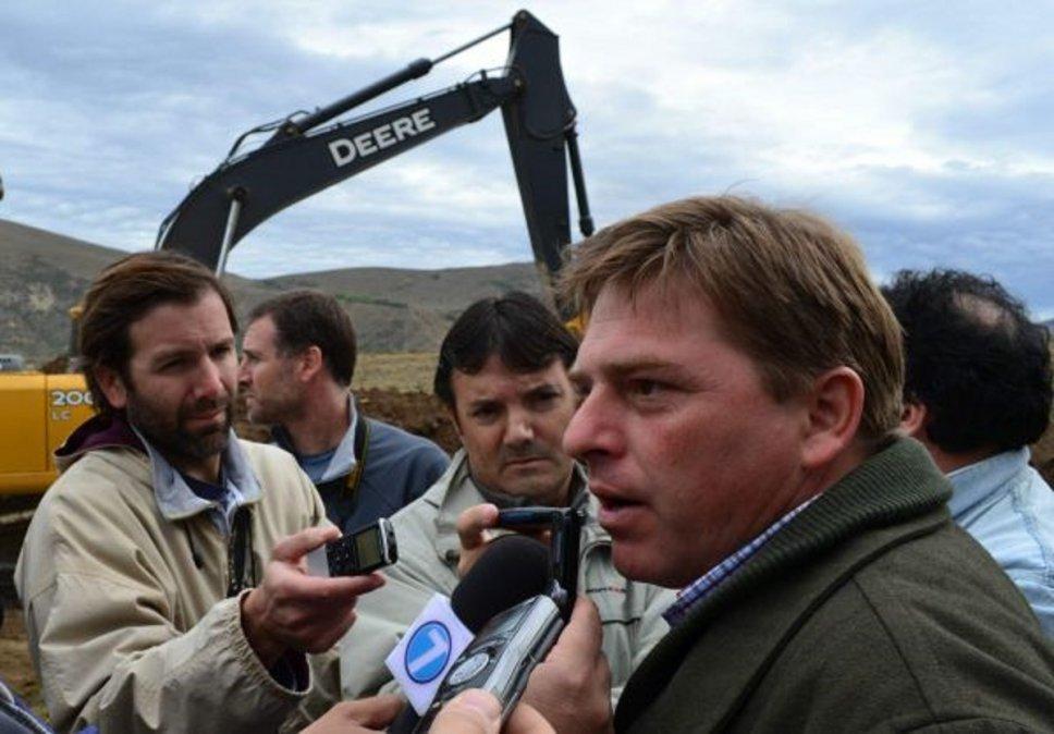 López: El municipio tuvo una respuesta rápida una vez que cesó la lluvia