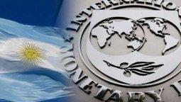 El FMI evaluó que la deuda de Argentina no es sostenible