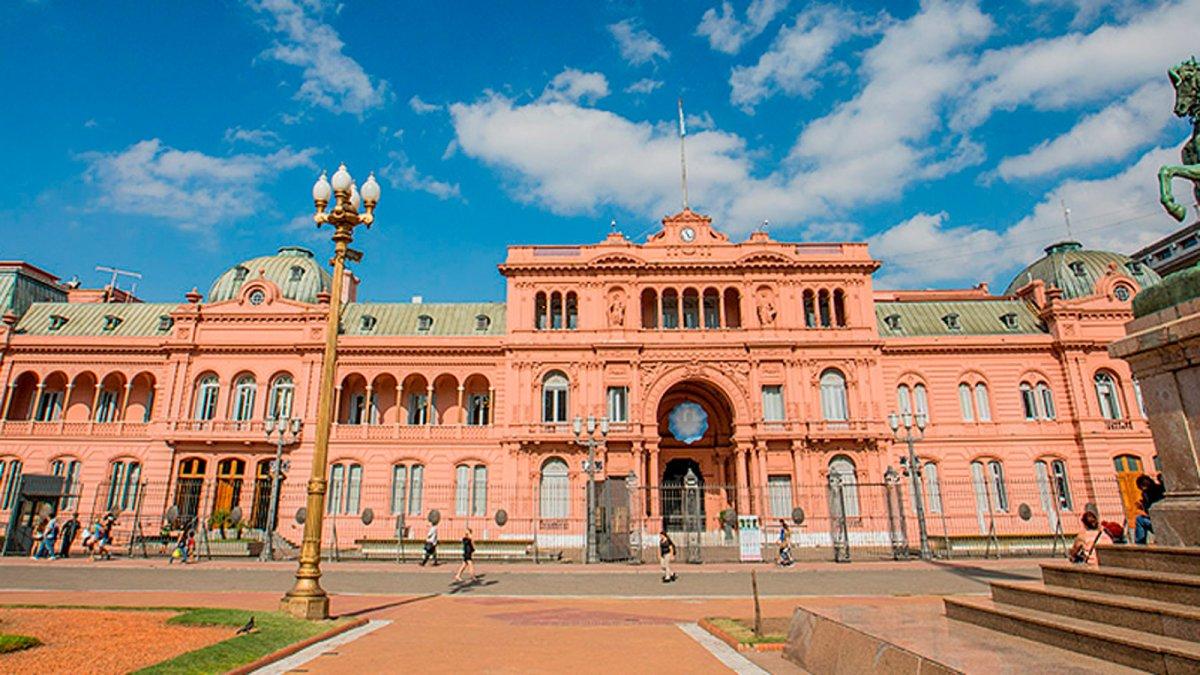 El Gobierno Nacional limitó designaciones en el Estado por 6 meses