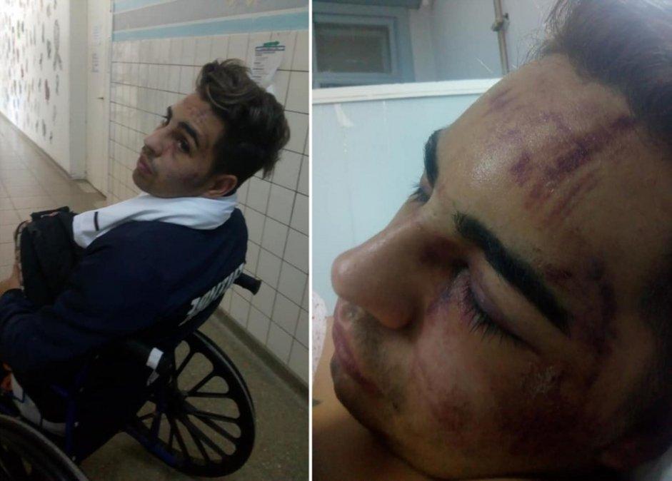Sarmiento: Dos soldados imputados por tentativa de homicidio