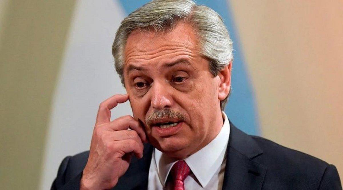 Fernández: Que los especuladores esperen, la gente no