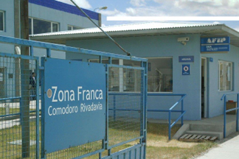 Se reactivará el Comité de Promoción y Vigilancia de la Zona Franca