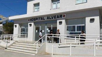 Anunciaron medidas de retención en el Hospital Alvear