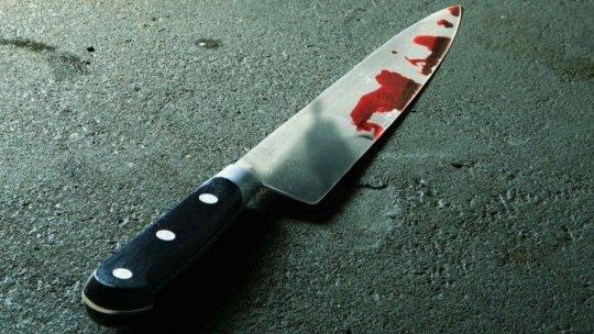 Un hombre fue asesinado a puñaladas en el barrio Moure