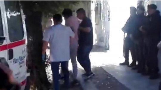 Puerto Deseado: liberan a los dos sospechosos