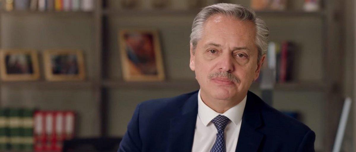 Fernández oficializó la convocatoria a la apertura de sesiones ordinarias