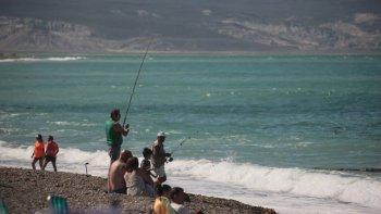 La Fiesta del Pescador fue un éxito para toda la familia