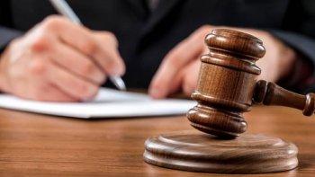 A fin de mes se realizará el primer juicio por un contravención