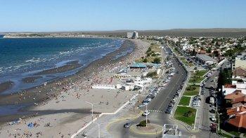 Fin de semana largo: Record de ocupación en Chubut