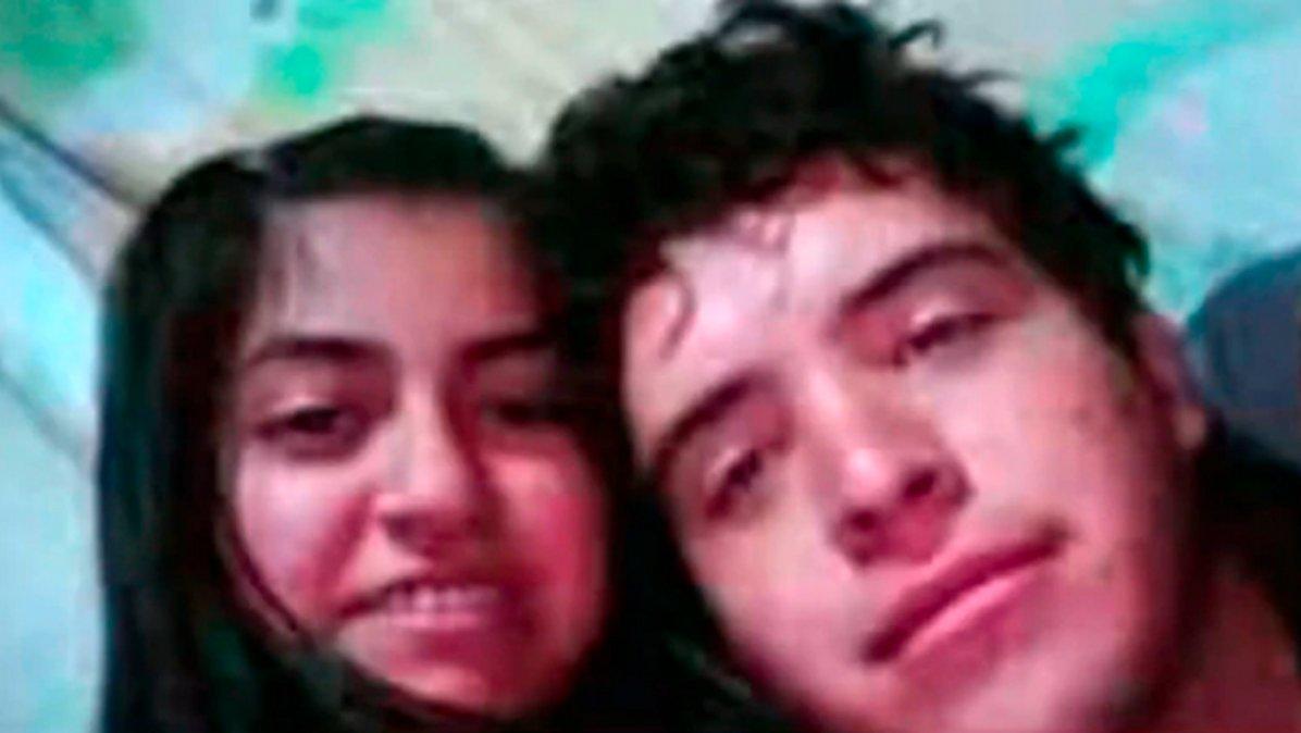San Juan: Su ex novio la degolló mientras dormía con su bebé