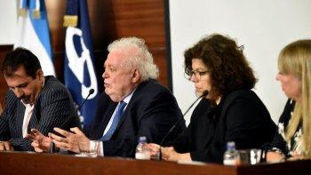 El Ministro Ginés González García aseguró que no hay casos en Argentina