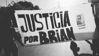 Familiares y amigos marcharan para pedir justicia por Brian Gómez