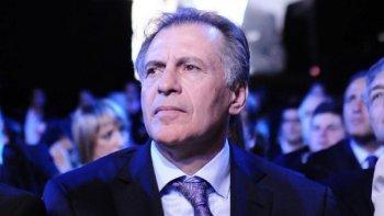 Cristóbal López pide no regalar los recursos de los chubutenses