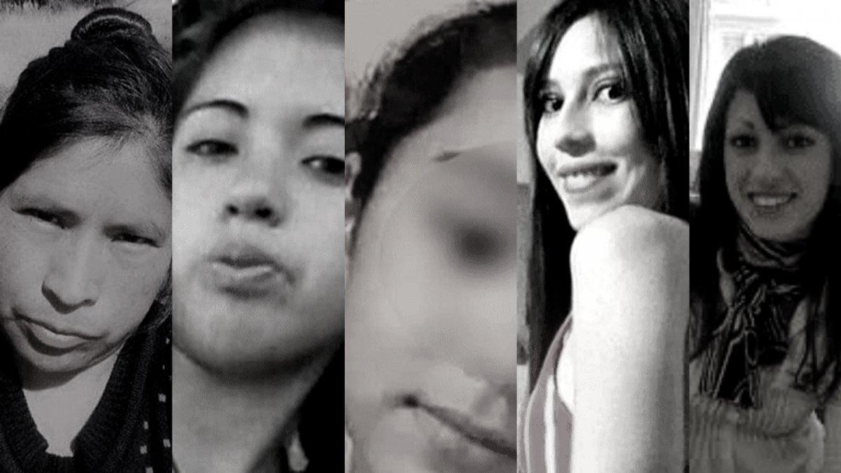 En febrero hubo un femicidio por día.