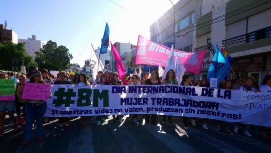 La Municipalidad propone actividades por el mes de la Mujer