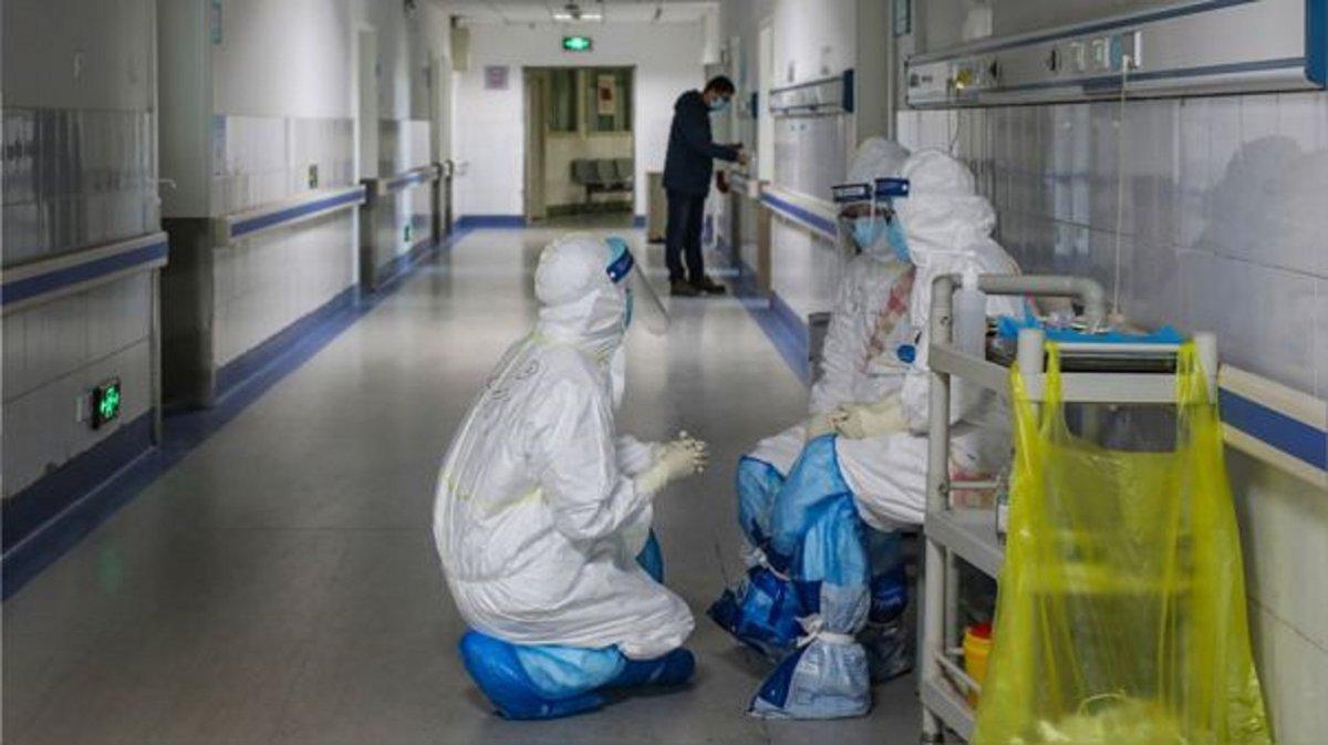 El primer caso de coronavirus en Argentina