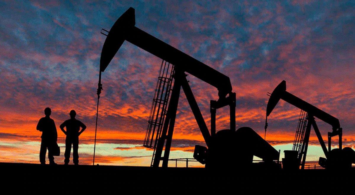 El barril de petróleo cayo drasticamente a partir de la pandemia del coronavirus.