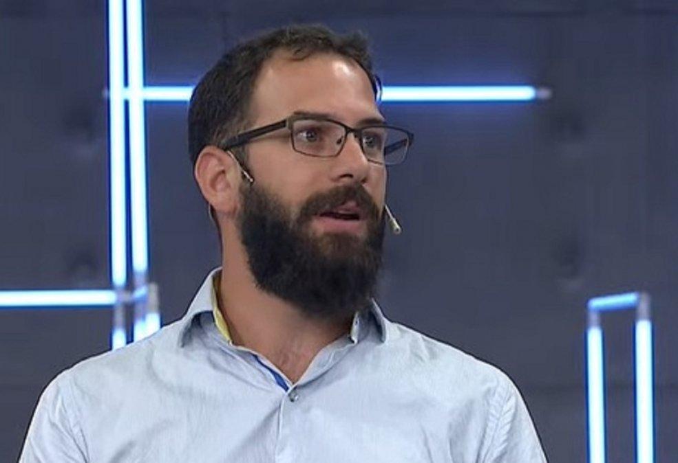 El economista Nicolás Pertierra indicó que los sectores más afectados por la Pandemia serán el entretenimiento