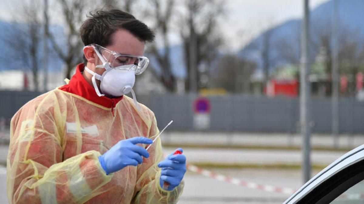 Coronavirus: En Chubut no hay infectados y los aislados ya suman 841