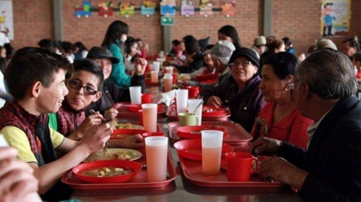 El Ministerio de Desarrollo Social reforzará medidas durante la cuarentena