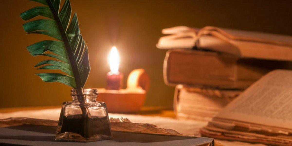 El Gobierno Provincial convoca a participar de una antología de escritores noveles