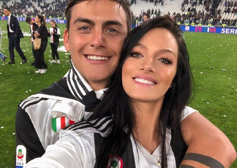 Paulo y Oriana viven juntos en Italia.